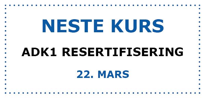 adk1-resertifisering-mars